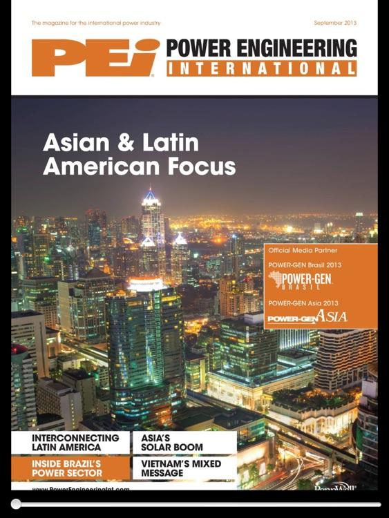 PEI Magazine