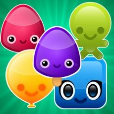 Activities of Gummy Match Story : drop and jam 3 pet
