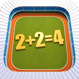 Fast Math Run: Free Educational Game!
