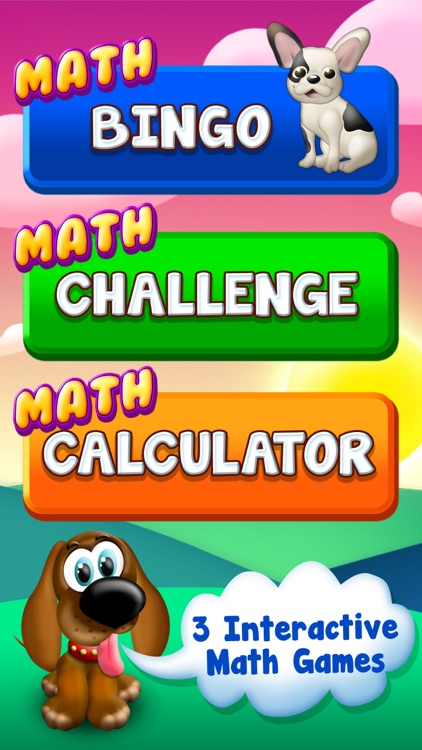 Math Puppy Full Version
