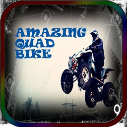 Reckless Speedway of Quad Bike Simulator 2016