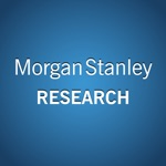 Morgan Stanley Research for iPhone