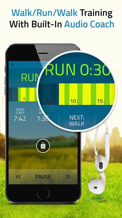 10K Runner: 0 to 5K to 10K Trainer, Run 10K.