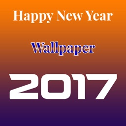 New Year 2017 Live Wallpapers
