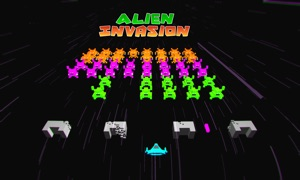 Alien Invasion TV
