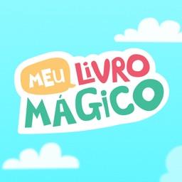 Meu Livro Mágico - Rodrigo Lima