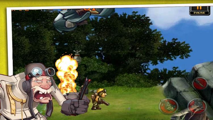 Hero Attack - Combat War