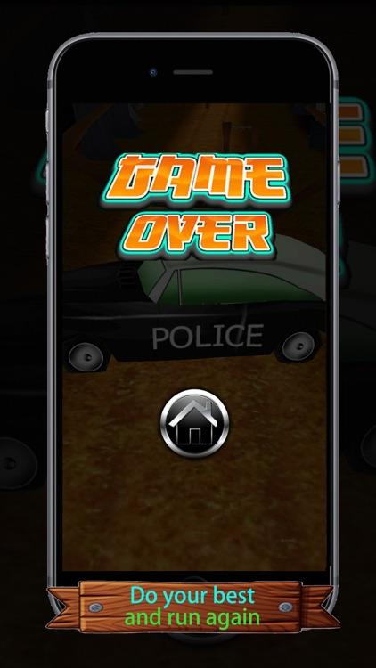 Lassie Princess Runner - Continual Sprinter Game screenshot-3