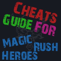 Cheats Guide For Magic Rush: Heroes
