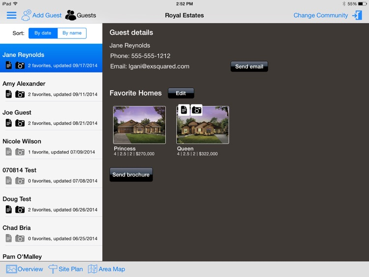 SalesArchitect: Home Builder Edition screenshot-4