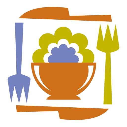 Recipe Gallery app logo