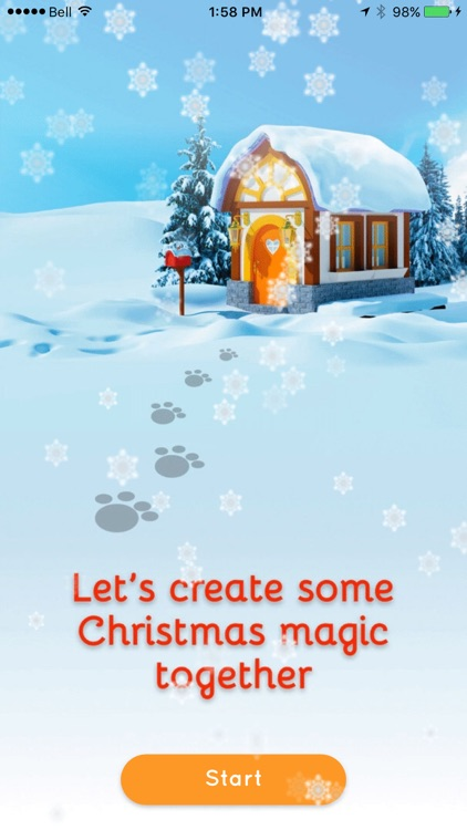 TTT Xmas Magic screenshot-2