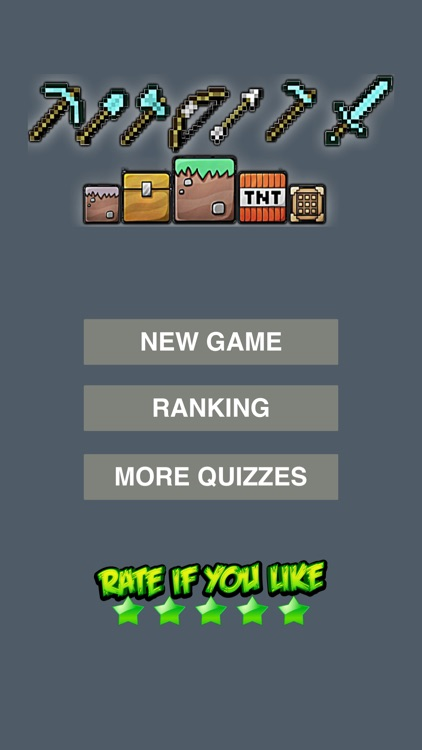 Trivia for Minecraft - Free Super Trivia Quiz