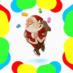 Santa Claus Emojis & Stickers For iMessage New