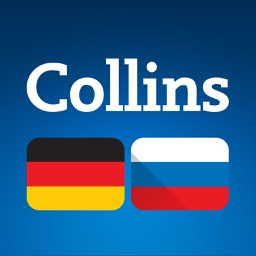 Audio Collins Mini Gem German-Russian Dictionary