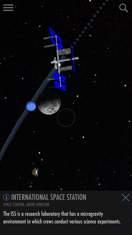 SkyView® Free - Explore the Universe screenshot-4