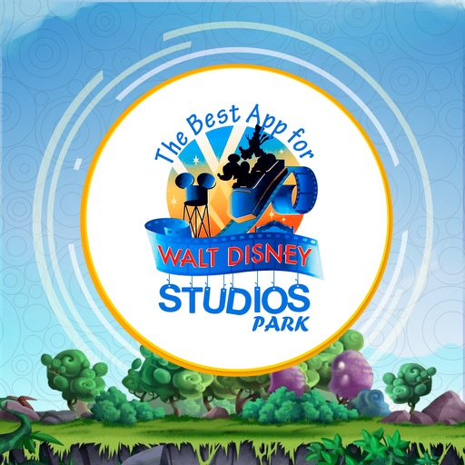 The Best App for Walt Disney Studios Park