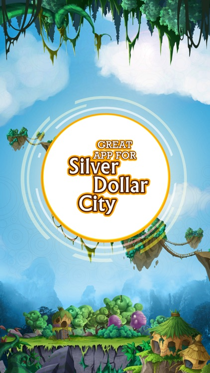Great App for Silver Dollar City