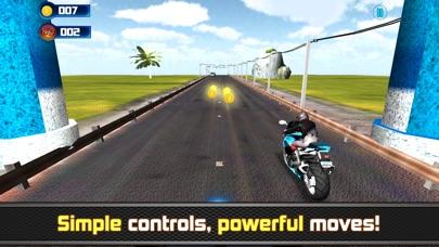 终极摩托飞车 App 截图