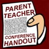 Parent Teacher Handouts