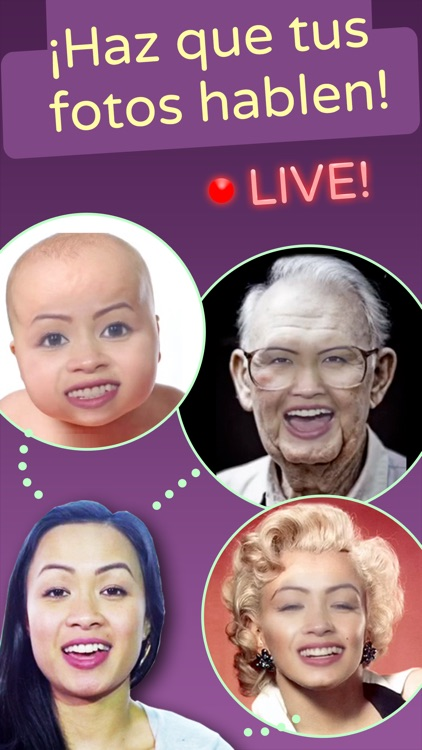 Face Swap Live Lite screenshot-3