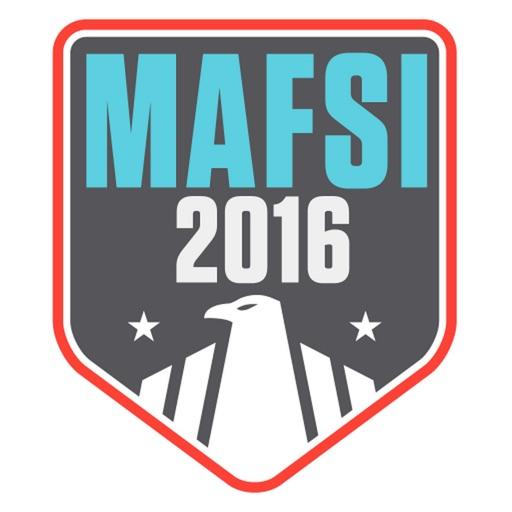 MAFSI 2016 Conference
