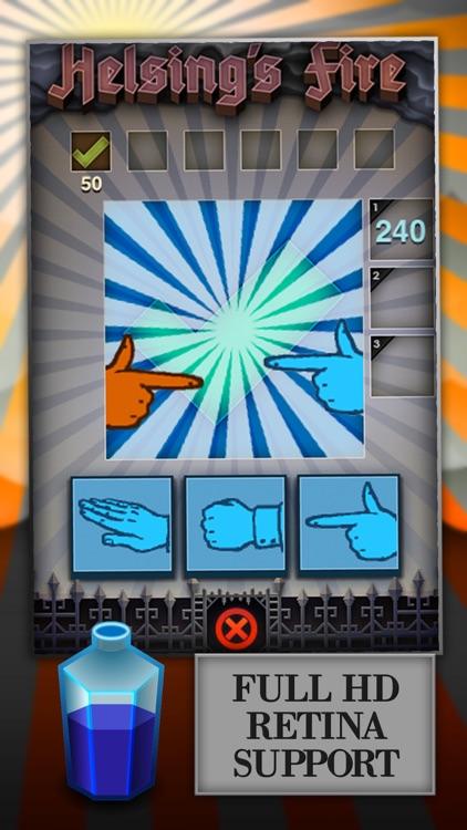 Helsing's Fire screenshot-3