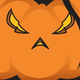 Halloween Stickers!