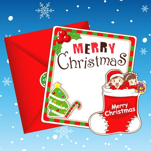 christmas card creator free