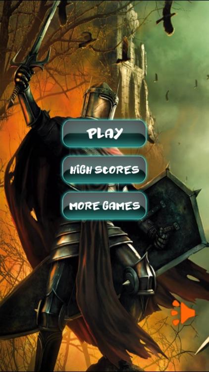 Knight Jigsaw Puzzle screenshot-4