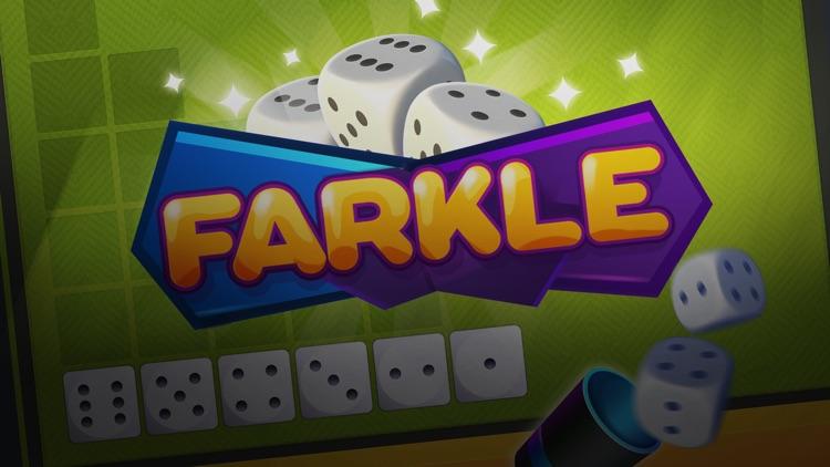 Farkle Free!