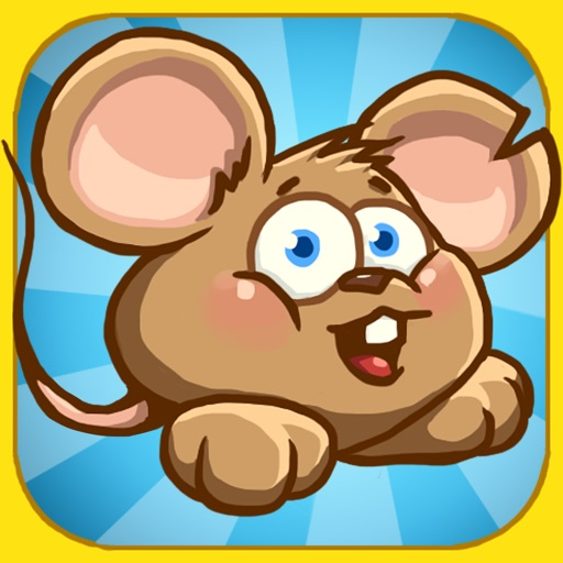 Mouse Maze Game - by Top Free Games