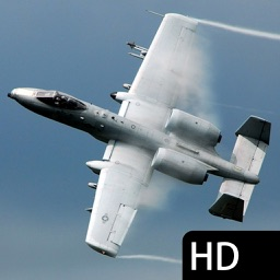 U.S. Military Aircraft Appreciate Guide For iPhone