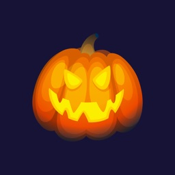 Cute Halloween Stickers