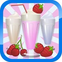 Ice Cream Milkshake Smoothie Dessert Drink Maker