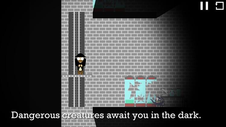 Edgar the Explorer, platform game screenshot-4