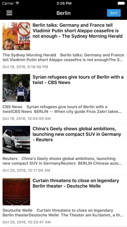 German News in English Pro - Germany Headlines
