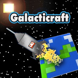 Galactic Craft Mods Guide for Minecraft PC