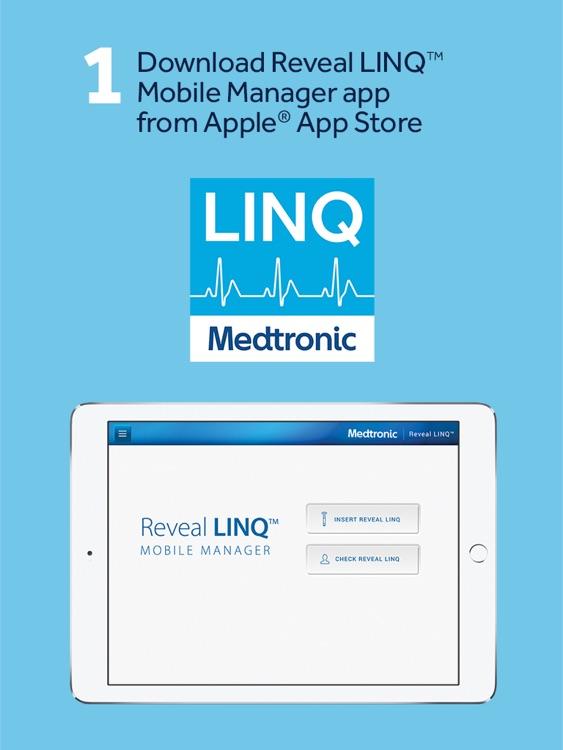 Reveal LINQ™ Mobile Manager EU