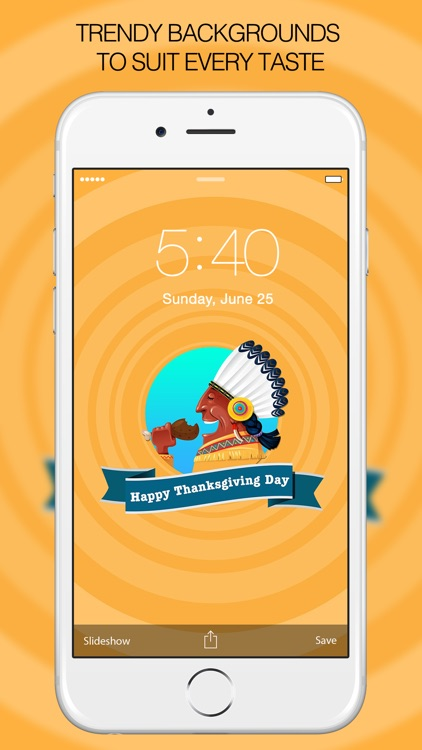 Thanksgiving Day – Thanksgiving Quotes & Greetings screenshot-3