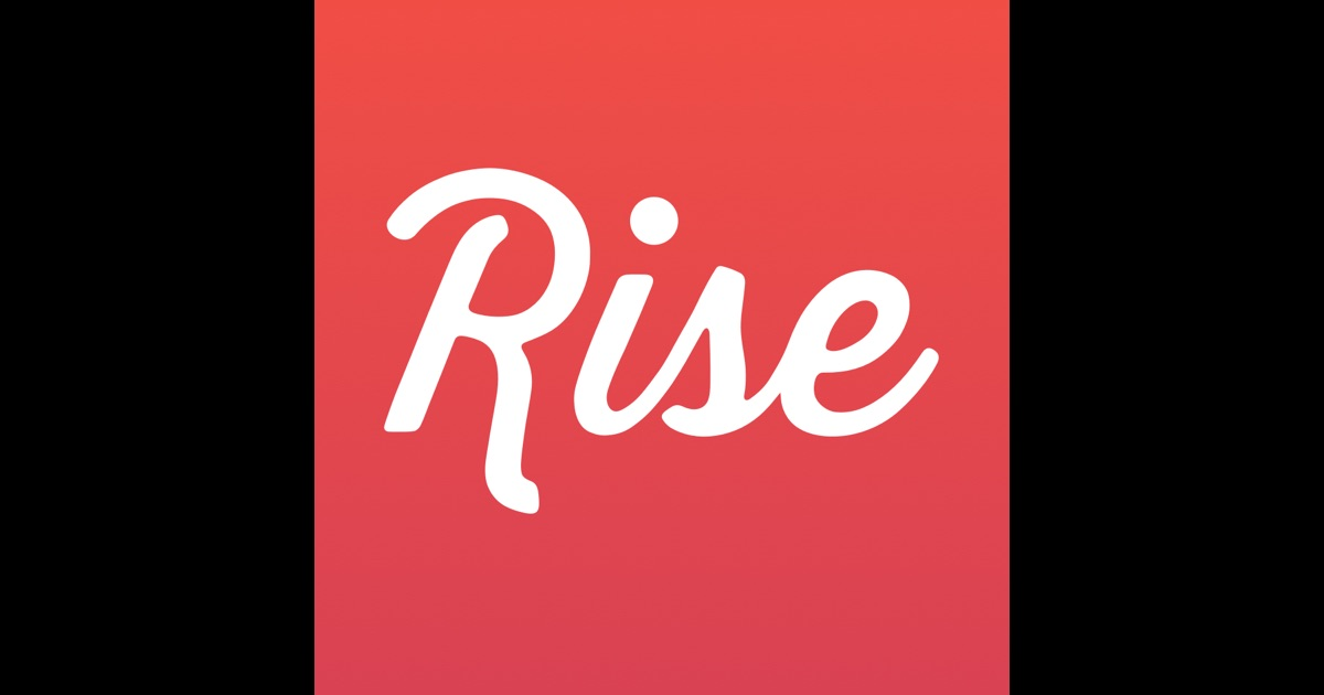 Rise - Nutrition & Weight Loss Coach on the App Store