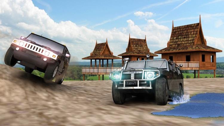 Monster Truck 3D NEW Off Road