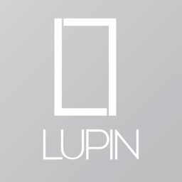 Lupin - Find Events Around You