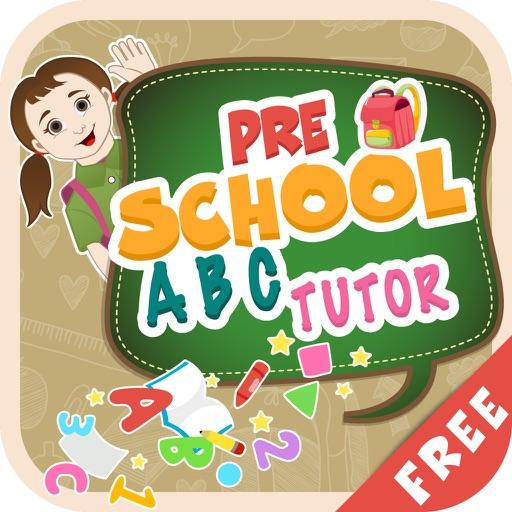 Preschool ABC Tutor