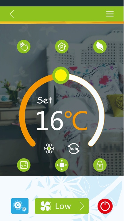 B-Thermostat,Take your modern life screenshot-3