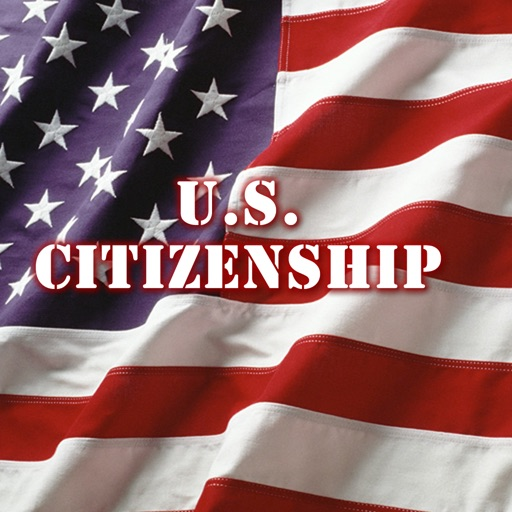 US Citizenship Test Study Guide|Glossary,Exam Prep icon