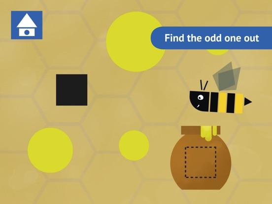 Shape Gurus: Preschooler game Screenshots