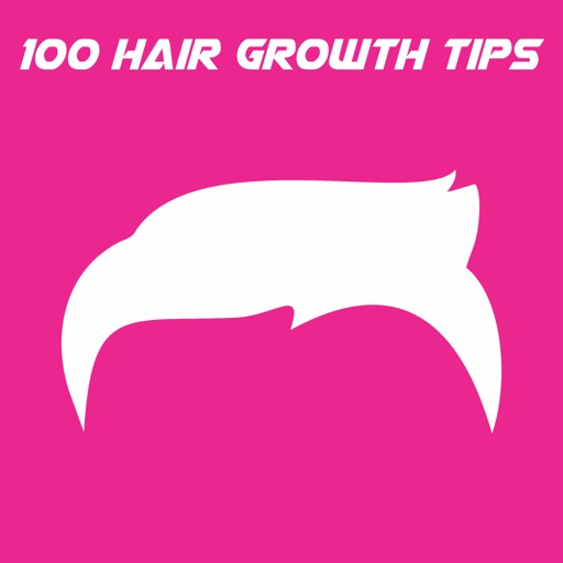 100 Hair Growth Tips+