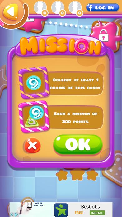 Anti Cookie Crunch screenshot four