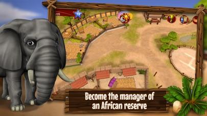 WildLife Africa Premium screenshot one